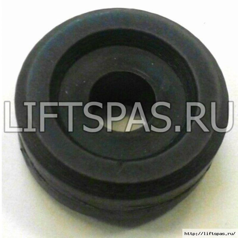 Ролик замка ДШ d=40mm SELCOM Усиленный