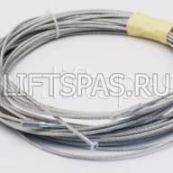 Тросик связи дверей кабины 700 мм (2760 мм)