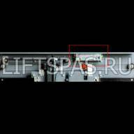 Частотный преобразователь привода дверей кабины LS.VVF-0750.01