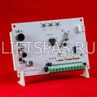 Индикатор лифтовой шахтный  LS 740.03 KV 2-8x8