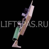 Индикатор лифтовой LS 740.04 KR8x8
