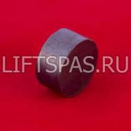 Магнит 20x10мм цилиндрический LS 142.01 MG