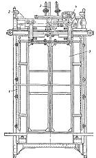 Кабина лифта - устройство